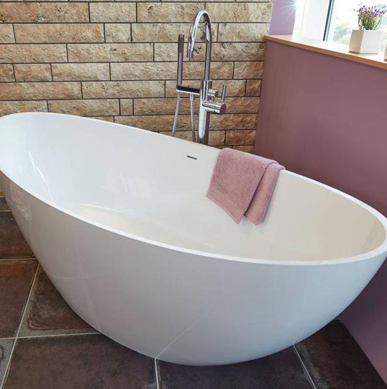 Badsanierung im Raum Straubing