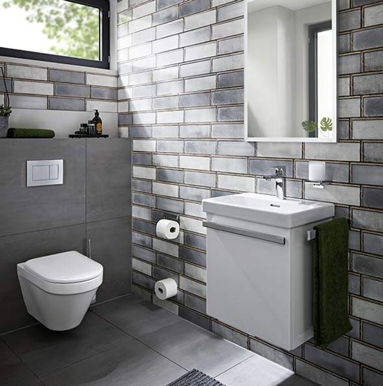 Sanitäranlagen von der Erwin Mauerer GmbH